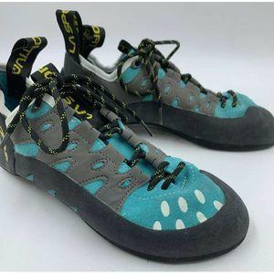 La Sportiva Tarantulace 8 Rock Climbing Shoes